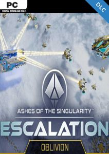 Ashes of the Singularity Escalation - Oblivion PC - DLC