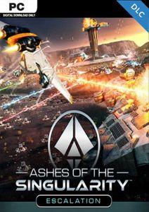 Ashes of the Singularity Escalation Inception PC DLC