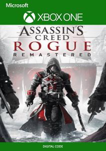Assassin's Creed Rogue Remastered Xbox One (UK)