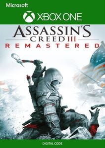 Assassin's Creed III  Remastered Xbox One (WW)