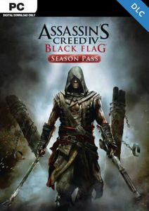 Assassin's Creed IV Black Flag - Season Pass PC