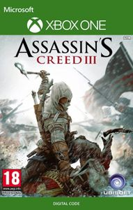 Assassin's Creed 3 Xbox One