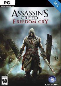 Assassin's Creed IV Black Flag – Freedom Cry PC - DLC