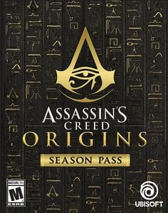 Assassins Creed Origins Season Pass PC