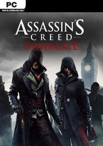 Assassin's Creed Syndicate PC (EU)
