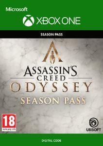 Assassins Creed Odyssey Season Pass Xbox One
