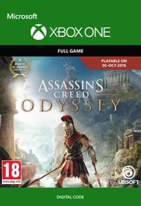 Assassin's Creed Odyssey Xbox One (UK)