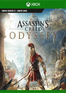 Assassin's Creed Odyssey Xbox One (US)