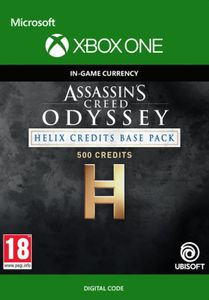 Assassins Creed Odyssey Helix Credits Base Pack Xbox One
