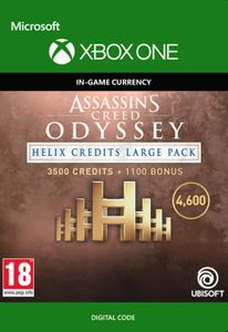 Assassins Creed Odyssey Helix Credits Large Pack Xbox One