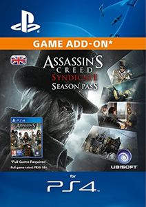 Assassins Creed Syndicate - Season Pass PS4