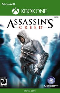 Assassins Creed Xbox One