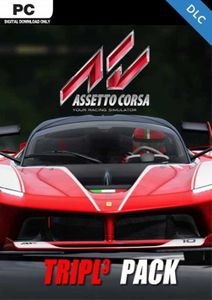 Assetto Corsa -Tripl3 Pack PC - DLC