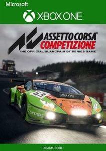 Assetto Corsa Competizione Xbox One (UK)