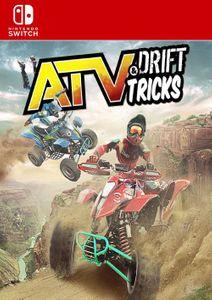 ATV Drift and Tricks Switch (EU)