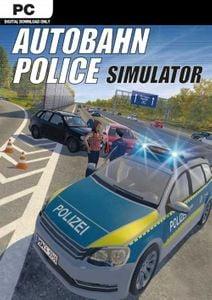 Autobahn Police Simulator PC