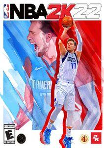 NBA 2K22 PC