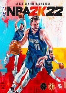 NBA 2K22 Cross-Gen Digital Bundle Xbox One/ Xbox Series X|S (UK)
