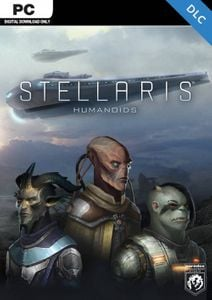 Stellaris PC -  Humanoids Species Pack DLC