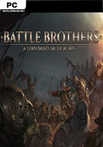 Battle Brothers PC (EN)