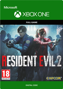 Resident Evil 2 Xbox One (US)
