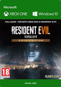 Resident Evil 7 - Biohazard Gold Edition Xbox One