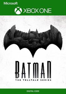 Batman The Telltale Series - The Complete Season (Episodes 1-5) Xbox One (UK)