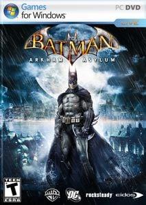 Batman: Arkham Asylum PC