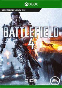 Battlefield 4 Xbox One (UK)