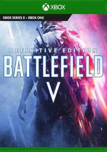 Battlefield V Definitive Edition  Xbox One (UK)
