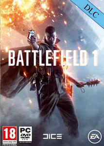 Battlefield 1 PC - Hellfighter Pack (DLC)