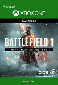 Battlefield 1: In the Name of the Tsar Expansion Pack Xbox One