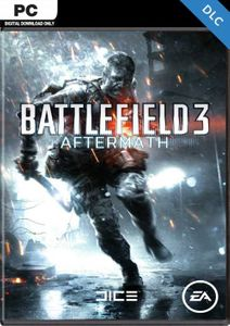 Battlefield 3 - Aftermath PC - DLC