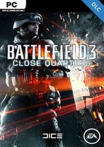 Battlefield 3 - Close Quarters PC - DLC