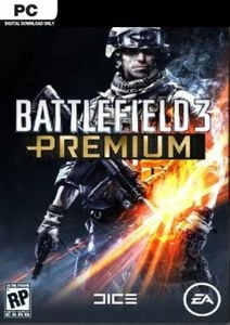 Battlefield 3: Premium Edition PC
