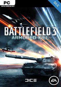 Battlefield 3 Armored Kill PC - DLC (EU)