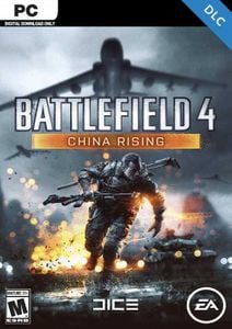 Battlefield 4: China Rising PC