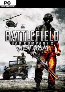 Battlefield: Bad Company 2 Vietnam PC