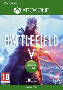 Battlefield V 5 Xbox One + BETA