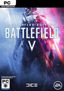 Battlefield V Definitive Edition PC (EN)