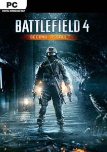 Battlefield 4: Second Assault PC