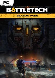 Battletech Season Pass PC