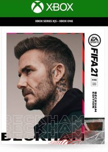 FIFA 21 Beckham Edition Xbox One/Xbox Series X|S (UK)
