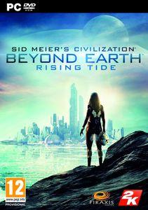 Civilization Beyond Earth: Rising Tide PC