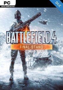 Battlefield 4 Final Stand PC - DLC
