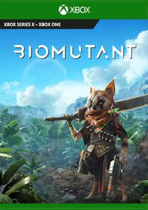 Biomutant Xbox One (EU)