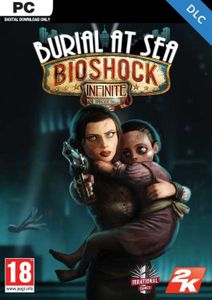 BioShock Infinite: Burial at Sea - Episode Two PC - DLC