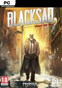 Blacksad: Under the Skin PC