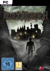 Black Mirror II PC
