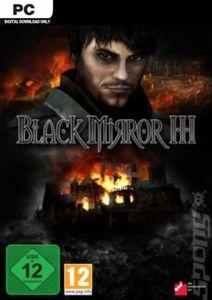 Black Mirror III PC